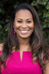 Dr Leesha Ellis-Cox